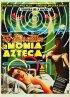 Постер «Мумия ацтеков»