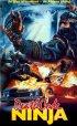 Постер «Death Code: Ninja»