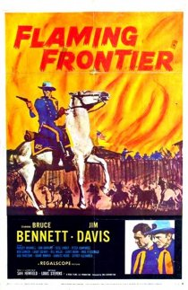 «Flaming Frontier»