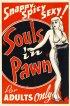 Постер «Souls in Pawn»