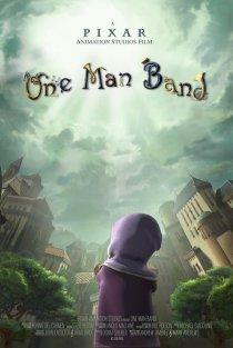«Человек-оркестр»