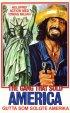 Постер «Отдел по борьбе с гангстерами»