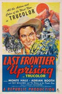 «Last Frontier Uprising»