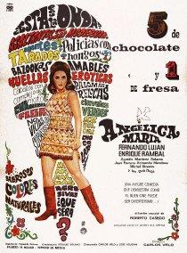 «5 из шоколада и 1 из клубники»