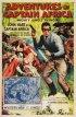 Постер «Приключения Капитана Африка, сильнейшего мстителя джунглей»