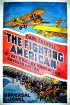 Постер «The Fighting American»