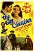 Постер «The Gay Cavalier»
