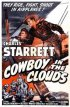 Постер «Cowboy in the Clouds»
