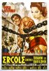 Постер «Геркулес против тиранов Вавилона»