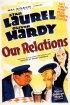 Постер «Наши отношения»