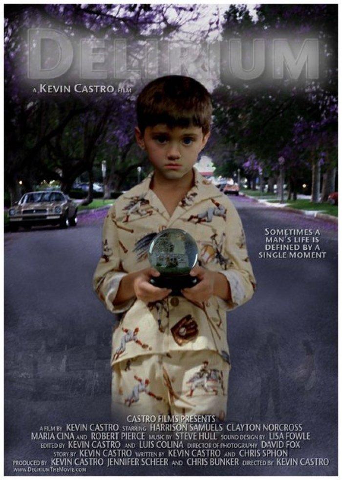 смотреть делириум фильм 2014