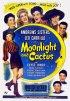 Постер «Moonlight and Cactus»