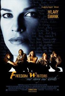 «Писатели свободы»