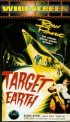 Постер «Target... Earth?»