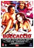 Постер «Боккаччо»