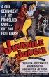 Постер «Подростковые джунгли»