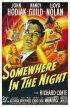 Постер «Где-то в ночи»