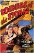 Постер «Soldiers of the Storm»