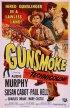 Постер «Gunsmoke»