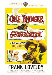 «Cole Younger, Gunfighter»