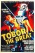 Постер «Тобор Великий»