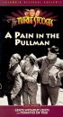 Постер «A Pain in the Pullman»