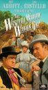 Постер «The Wistful Widow of Wagon Gap»