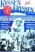 Постер «Kyssen på kryssen»