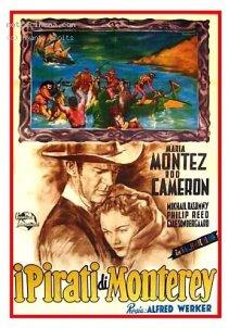 «Pirates of Monterey»