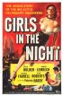 Постер «Girls in the Night»