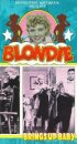 Постер «Blondie Brings Up Baby»