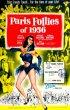 Постер «Paris Follies of 1956»