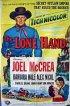 Постер «The Lone Hand»