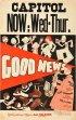 Постер «Good News»