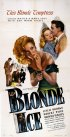 Постер «Blonde Ice»