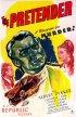 Постер «The Pretender»