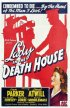 Постер «Lady in the Death House»