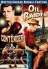 Постер «The Contender»