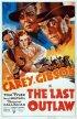 Постер «The Last Outlaw»