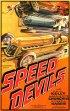 Постер «Speed Devils»