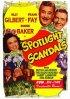 Постер «Spotlight Scandals»