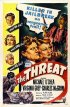 Постер «The Threat»