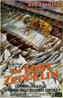 «The Lost Zeppelin»