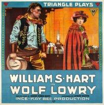 «Wolf Lowry»