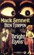 Постер «Bright Eyes»