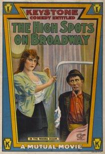 «High Spots on Broadway»