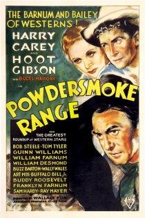«Powdersmoke Range»