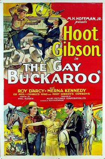 «The Gay Buckaroo»