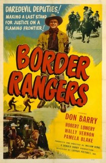 «Border Rangers»