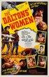 Постер «The Daltons' Women»